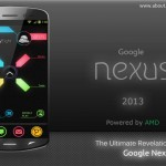 Google Nexus 2013 Phone Has Key Lime Pie Flavour, Uses AMD CPU