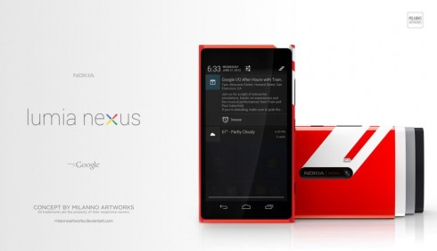 Nokia Lumia Nexus is the Nokia N1 Android Phone Youll Never Have!