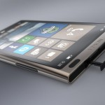 Nokia Lumia 1001 Windows Phone 8 Concept by Jonas Daehnert