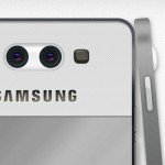 Samsung Galaxy S4 Mockup Pictures and Some Rumors