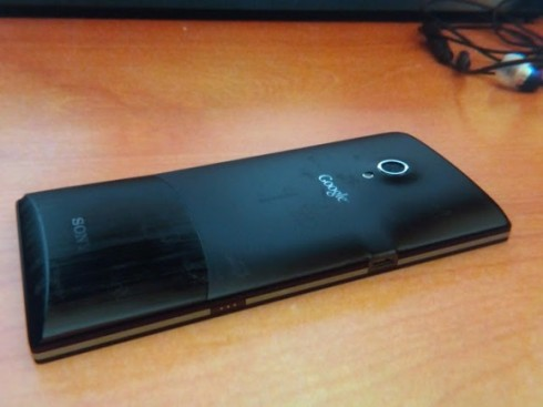 Sony Nexus X Leaks... Or Close to It!