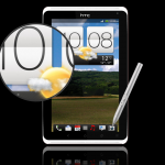 HTC Flyer 2 Tablet Concept Makes Subtle Improvements Over the First Model