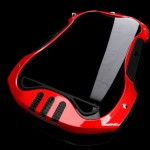 Windows Phone 8 Luxury Smartphone Reminds me of a Hot Ferrari Supercar