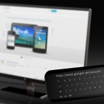 Futuristic Google Nexus Glasses and Nexus TV Concept, by Jonas Daehnert