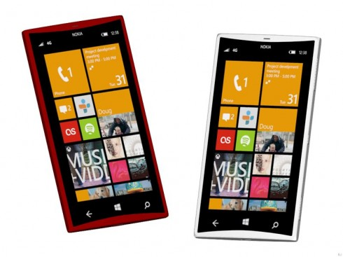 Nokia Aspen Brings Back the Symmetry that Was Lacking from the Lumia 920