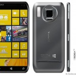 Nokia Lumia 909 Pureview Phone Feels Like an Evolved Nokia N8