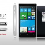 New Windows Phone 8 Concept: Steaur 1, 2 and 3, by Michaël Retovona