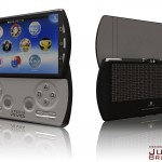 Xperia PS Vita Gaming Phone is a Little Bit of Both