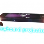 iPhone 5S Concept Involves Projectors, Virtual OS X Experience in Thin Air (video)
