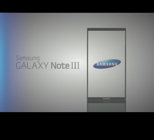 Samsung Galaxy Note 3, as Envisioned by Victor Greavu | Concept Phones