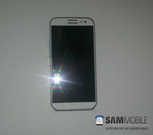 Supposedly Real Samsung Galaxy S4 Picture Leaked; Fake or Real?