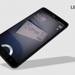 HTC Legend 5 Design by Hasan Kaymak + HTC Sense 5 Lockscreen Video