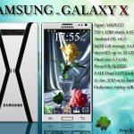 Samsung Galaxy X Midrange Phone Sounds Like a Galaxy Nexus Successor