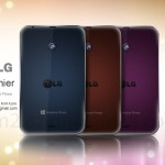 LG Premier Windows Phone Device Makes Some Interesting Design Statements