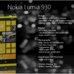 Nokia Lumia 930 Catwalk Rendered by Juha Luoma, Corrects Every Mistake of the Lumia 920