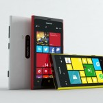 Nokia Lumia 880 Concept Phone has a Removable Shell, Looks Affordable, Sounds High End