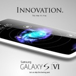 Samsung Galaxy S VI Gives us a Glimpse of 2015... Or Even Further