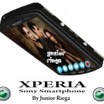Xperia PS Vita Concept Features Qualcomm Octa Core Processor, 3 GB of RAM, Android Key Lime Pie