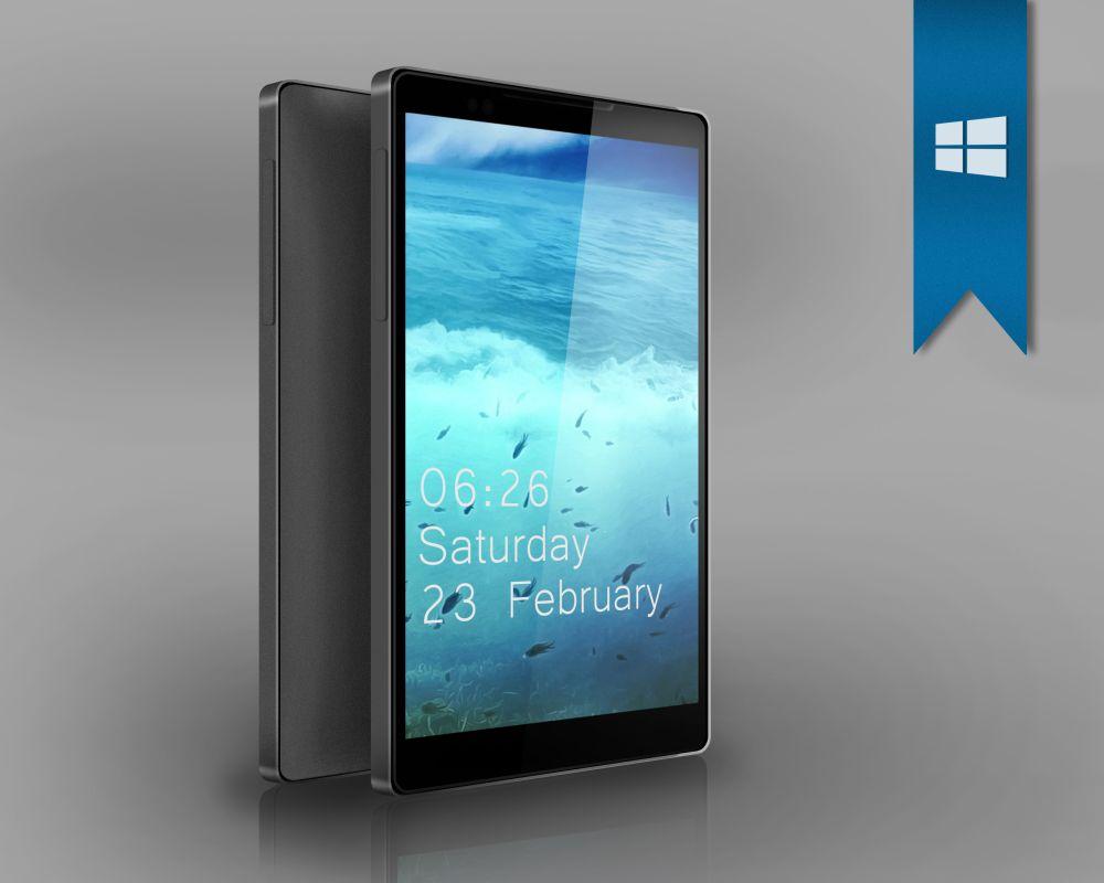 Nokia Lumia 1120 Runs Windows Phone 8.5, Features Full HD ...