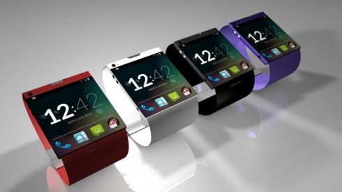 Google Smartwatch Render Looks Realistic, Minimalistic (Video)