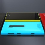 Nokia Lumia 928 Rendered by Jonas Daehnert, Inspired by Leak