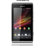 Sony Xperia UL Looks Small, is In Fact a 5 Inch Smartphone With 14 MP Camera