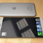 iPhone 6 Render by Martin Hajek Uses a Glass TouchPad Instead of Home Button