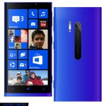 Nokia Lumia 999 Concept Has a Large Full HD Screen