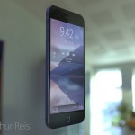 iPhone 6 Concept Created by Arthur Reis Brings Minor Improvements (Video)