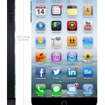 iPhone 6 Edge to Edge Concept Device and iPhone Mini Mockup  Appear