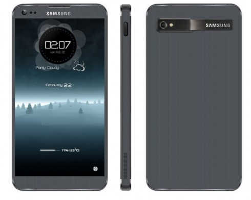 Samsung U1000 is the First Ubuntu Phone Made by Samsung