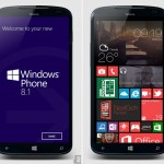 Windows Phone 8.1 Blue Concept Brings Interesting Notification System