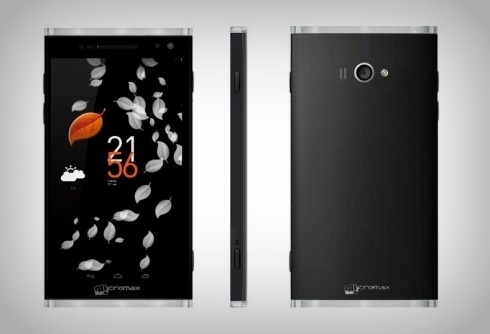 Micromax Canvas Crystal Sounds Like a Potential Canvas 5