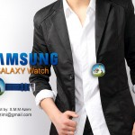 Samsung Galaxy Watch is a Device Id Actually See Happening