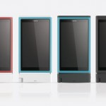 Sony XTRUD is the Way Phones Should Be in 2013