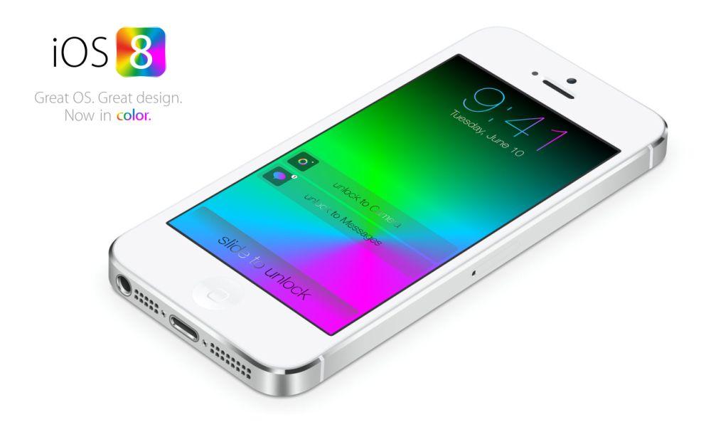 Iphone 8 Image...