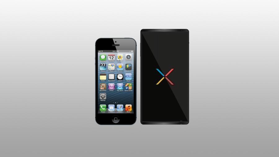 Nexus 5 Phone Design Based on Unibody Aluminum Shell ...