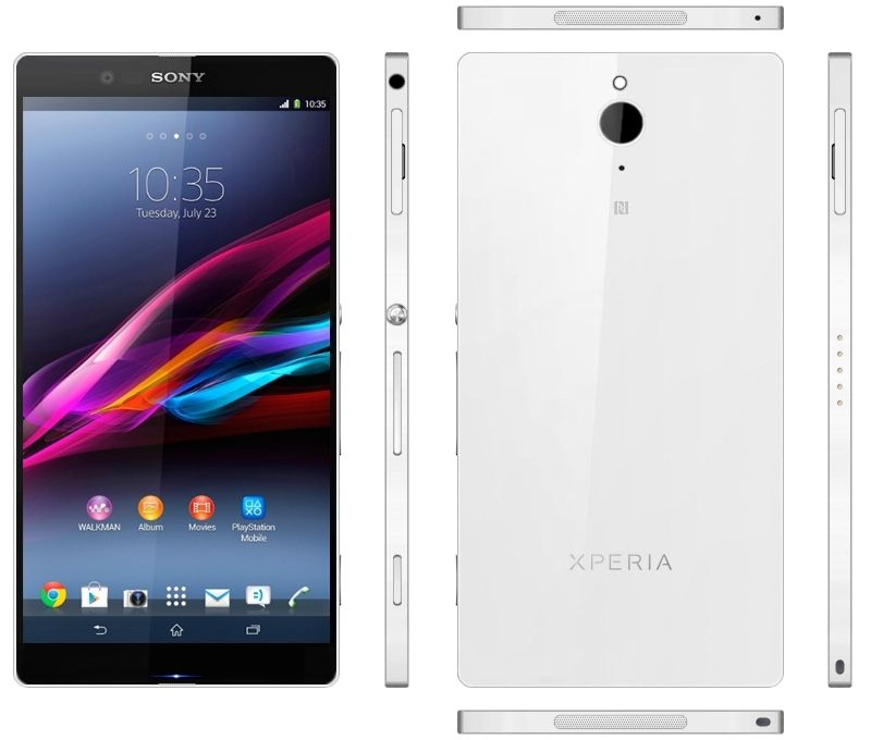 sony xperia z3 is ready to do battle with galaxy note 4. Black Bedroom Furniture Sets. Home Design Ideas