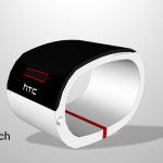 HTC One Watch Render Seems Taken out of Tron