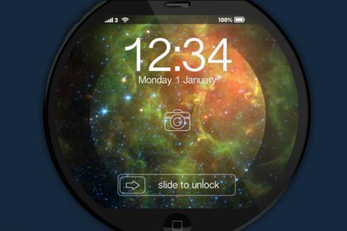 iphone pi concept 3