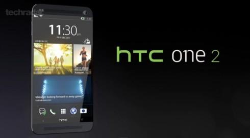 HTC One 2/ HTC M8 Take 3: Techradar Create a Superb 3D Render (Video)