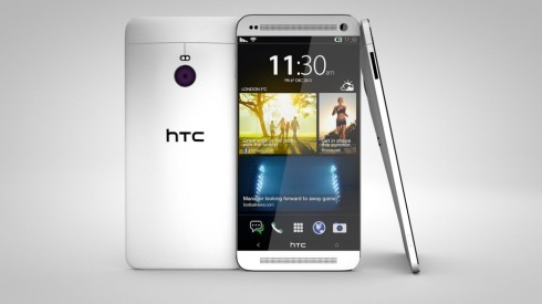 HTC One 2/ HTC M8 Take 3: Techradar Create a Superb 3D Render (Video)