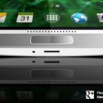 Hasan Kaymak Renders the Samsung Galaxy S5