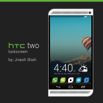 HTC Two Rendered by Jinesh Shah, With Sense 6.0 and Android KitKat