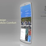 Samsung Galaxy S5 With 4K Display and Flexible Aluminum Body Imagined in Detail