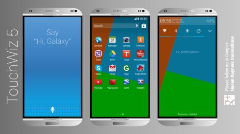 Samsung touchwiz ui free download