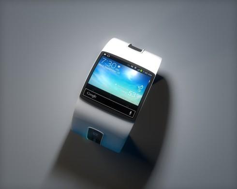google smartwatch concept 4