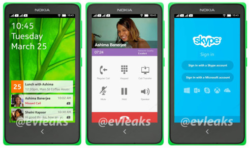 Nokia Normandy Android Phone Leaks; Specs & Images Appear!
