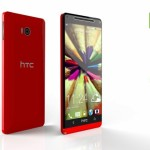 HTC Six Rendered by Giorgi Tedoradze and Bringing Back Some of the WP8 Styling