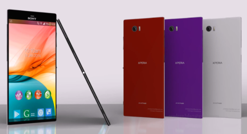 Sony Xperia Z2: Probably the Last Concept Ahead of its Launch (Video)